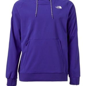 384ee1443 The North Face Tekno Hoodie Antarctica Edition NWT